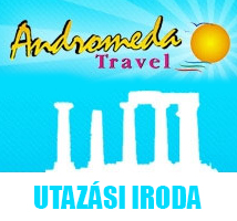 Andromeda Travel - utazási iroda